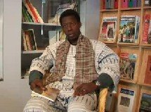 Madani Koumaré