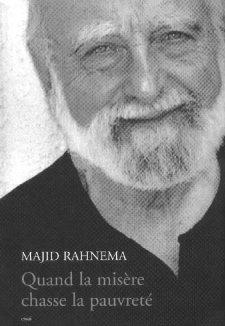 Majid Rahnema