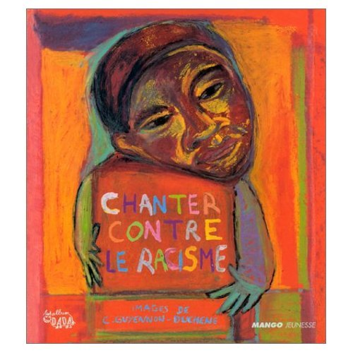 chanter contre le racisme album enfant