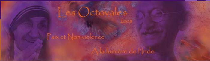 Les octovales festival pour la paix