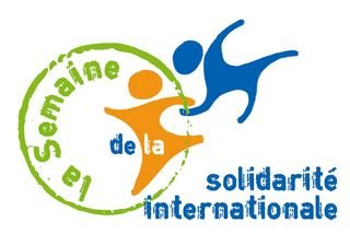 la semaine de la solidarite internationale logo