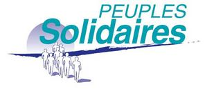 logo peuples solidaires