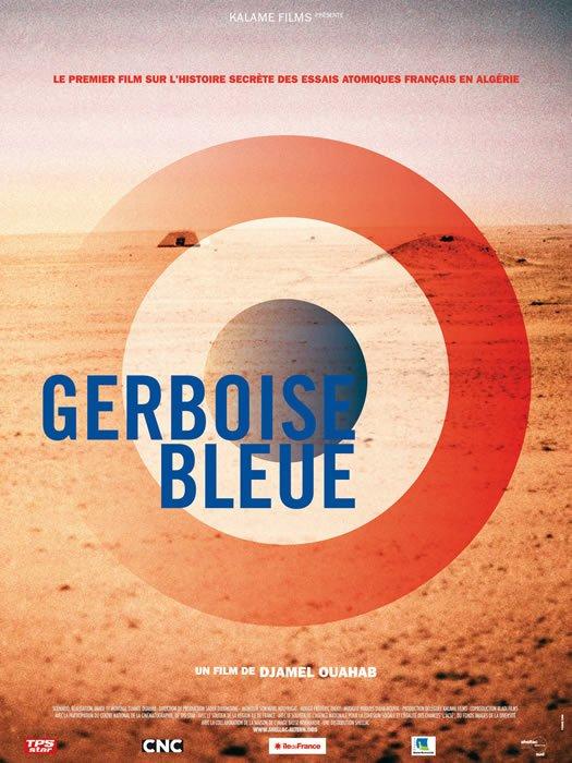 gerboise bleue affiche film