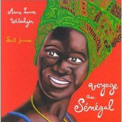 voyage au senegal album edition seuil
