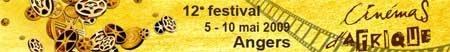 festival cinemas d'afrique 2009