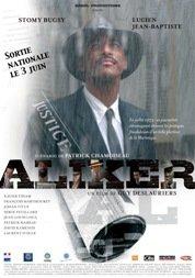 Affiche film Aliker