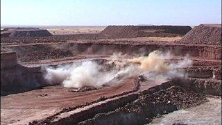 Niger la bataille de l'uranium