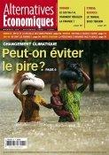 Alternatives economiques novembre 2009 changement climatique