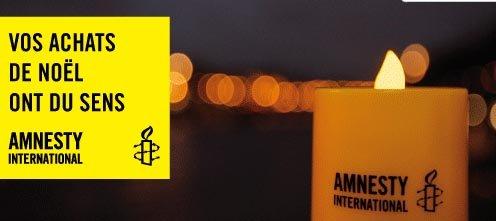 amnesty boutique cadeaux solidaires